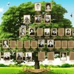 Быть историком своей семьи