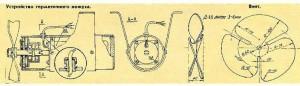 Устройство герметичного корпуса