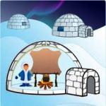 жилища эскимосов