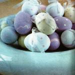 расписные яйца для пасхи