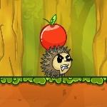 Игра яблочный сыщик