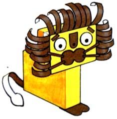 Поделки животные из спичечных коробков коробки