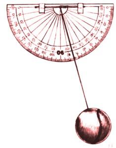Самодельный анемометр