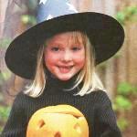 Делаем ведьмовскую шляпу